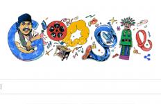 Mengenang Benyamin Sueb, dari Google Doodle hingga Taman di Jatinegara - JPNN.com
