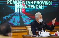 Wakil Ketua DPRD Tegal jadi Tersangka Setelah Gelar Dangdutan, Ganjar: Terima Kasih Polda - JPNN.com