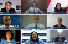 Ikhtiar ADB Bantu Negara Asia Pasifik di Masa Pandemi Covid-19 - JPNN.com