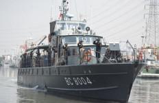 Gencarkan Patroli Laut, Bea Cukai Amankan Barang Ilegal Senilai Rp285 Miliar - JPNN.com