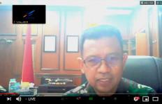 Jadi Keynote Speaker Webinar LAPAN, Rektor Unhan Bicara soal Roket untuk Pertahanan - JPNN.com