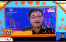 Resmi Dibuka, FLS2N 2020 Libatkan Siswa Indonesia di Luar Negeri - JPNN.com