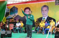 Gus Jazil Optimistis Pasangan ULP-YHW Akan Menangkan Pilkada di Sumba Timur - JPNN.com