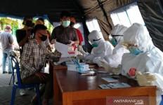 Kabar Buruk dari Bengkulu, soal Tenaga Kesehatan, Ya Tuhan - JPNN.com