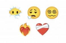 5 Emoji Baru Ekspresikan Situasi Berat Tahun Ini - JPNN.com