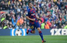 Kalah Memalukan Dari Muenchen Masih Membekas di Pemain Barcelona - JPNN.com