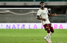 AS Roma Kalah 0-3 Lantaran Masalah Administrasi - JPNN.com