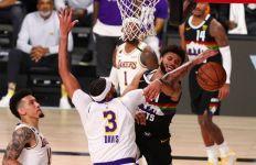Denver Nuggets Hantam LA Lakers di Gim Ketiga Final Barat NBA - JPNN.com