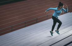 5 Cara Mudah Atasi Rasa Malas Berolahraga - JPNN.com