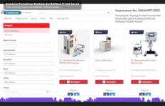 Kemenristek - LKPP Pasarkan Produk Inovasi dalam Katalog Elektronik - JPNN.com