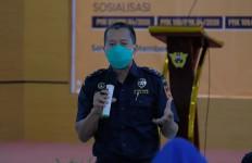 Bea Cukai Batam Sosialisasikan Dua Aturan Terbaru Pendukung Penataan Logistik Nasional - JPNN.com