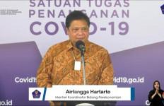 Menko Airlangga: Relaksasi PPnBM Geliatkan Industri Otomotif - JPNN.com