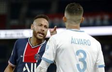 Neymar Balik Dituding Bersikap Rasis, Mana yang Benar Nih? - JPNN.com