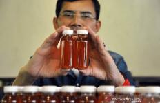 Hadi Pranoto Penuhi Pangggilan Polda Metro Jaya Terkait Klaim Sebagai Pembuat Herbal Antibodi Covid-19 - JPNN.com