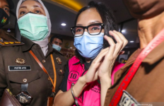 Pengacara Pastikan Pinangki Tidak Pernah Menyebut Nama Jaksa Agung - JPNN.com