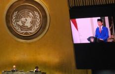 Luar Biasa, 5 Gagasan Indonesia Diadopsi Jadi Resolusi PBB - JPNN.com