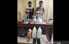 Mahasiswa Pengin Buka Bisnis Barang Haram, Lihat Nih - JPNN.com