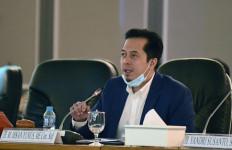 Kecurigaan ICW soal Nama Ihsan Yunus Tak Muncul di Dakwaan Korupsi Bansos Covid-19 - JPNN.com