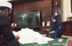 Suami Bupati Bogor Meninggal Dunia, Ini Riwayat Penyakitnya - JPNN.com
