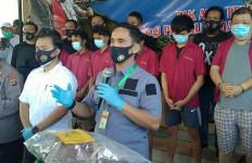 Jefry Diculik, Disiksa di Gudang, Jasad Dibuang ke Jurang, Oknum TNI Terlibat - JPNN.com