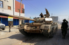 Digempur Pasukan Libya, Pemimpin ISIS Tewas - JPNN.com