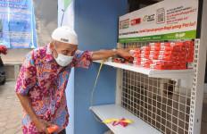 Pondok Ranggon Punya Gerai Pusat Kebutuhan Pokok Warga - JPNN.com