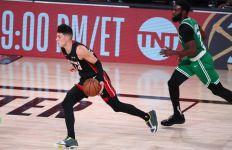 Miami Heat Butuh Satu Kemenangan Lagi Untuk Tembus Final NBA - JPNN.com
