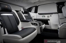 Rolls-Royce Ghost Meluncurkan Versi Extended yang Lebih Canggih - JPNN.com