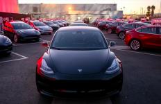 Tesla Siapkan Mobil Murah, Mau Tahu Harganya? - JPNN.com