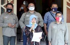 Dhito bin Pramono Anung Lawan Kotak Kosong di Pilkada Kediri - JPNN.com