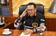 Bamsoet Puji Inisiatif Presiden Jokowi Mengutus Menteri Temui Pimpinan NU dan Muhammadiyah - JPNN.com