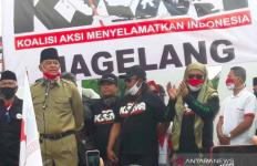 5 Berita Terpopuler: Gatot Nurmantyo Minta Penayangan Film Pengkhianatan G30S PKI, Alumni PA 212 Bicara Klaster Maut - JPNN.com
