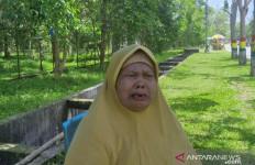 Urus Surat Tanah, Malah Dimintai Lahan Setengah Hektare, Nenek Normi Tak Kuasa Menahan Tangis - JPNN.com