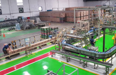 Beroperasi Lagi, Pabrik Aqua Mekarsari Memprioritaskan Keselamatan - JPNN.com