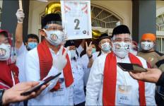 Sesuai Hasil Wirid, Idris-Imam Dapat Nomor 2 di Pilkada Depok - JPNN.com