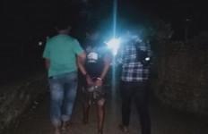 Usai Curi Emas Senilai Rp137 Juta, Pria Ini Suruh Istri Kembalikan ke Korban, Begini Akhirnya - JPNN.com