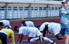 Pelatih Persib sebut PSS Sleman Diuntungkan di Laga Semifinal Piala Menpora - JPNN.com