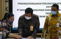 BJB Gandeng Bank Mantap, Dorong Laju Perekobomian - JPNN.com
