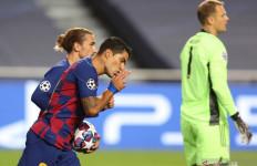 Giliran Striker Ini Hengkang Dari Barcelona, Sudah 3 Pemain! - JPNN.com