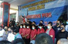 Oknum Polisi Militer Jadi Tersangka Pembunuhan Sadis Jefry Wijaya, Akhirnya Motifnya Terungkap - JPNN.com