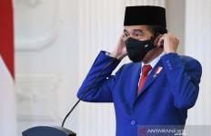 Jokowi Harap IDI Jadikan Pandemi Covid-19 Momentum Mereformasi Sistem Kesehatan - JPNN.com