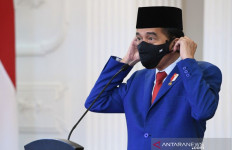 Jokowi Lantik 7 Anggota Komisi Yudisial, ini Nama-namanya - JPNN.com