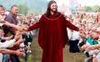 Ini Fakta tentang Mantan Polisi Lalu Lintas yang Mengaku jadi Reinkarnasi Yesus