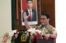 Kirim Bunga ke Korut, Basarah: Presiden Jokowi Menjalankan Politik Bebas Aktif - JPNN.com