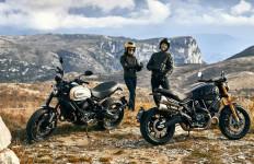 Tantang BMW R Nine T, Ducati Hadirkan Scrambler 1100 Pro - JPNN.com