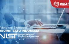 Perusahaan Biometrik Indonesia Masuk 25 Besar versi NIST - JPNN.com