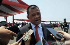 Uni Irma Menyampaikan Pesan untuk Jenderal Gatot Nurmantyo, Sambil Tertawa, Menohok - JPNN.com