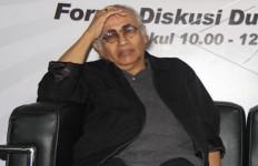 Prof Salim Said Mendapat Informasi Penting dari Kubu KLB Demokrat, Oh Ternyata - JPNN.com