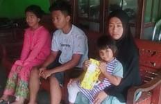 Mengenang Seminggu Kepergian Serka Sahlan Korban Penembakan KKSB - JPNN.com