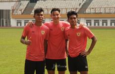 Indonesia U-19 vs Bosnia-Herzegovina: Peluang Jack Brown dan Andre Tampil Perdana - JPNN.com